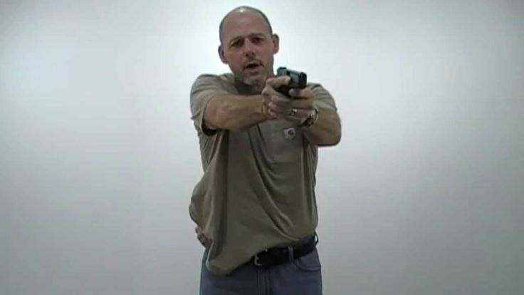How to use an IWB Concealed Carry Holster
