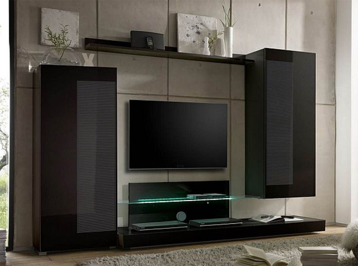 1000 ideas about modern wall units on pinterest wall - Lc spa mobili ...