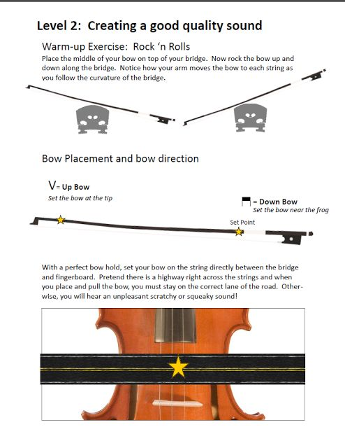 Teaching quality sound in the method book of your dreams! #musiced