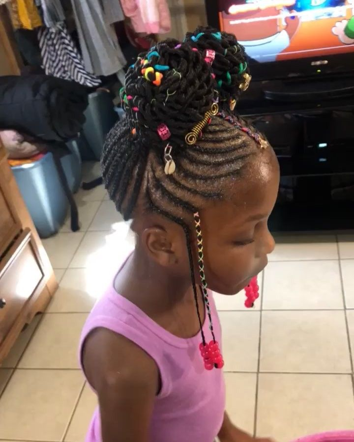 Pin By Adasia On Hairstyles Girls Hairstyles Braids Weave Hairstyles Braided Braided Hairstyles