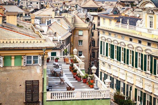 Költözzünk Olaszországba: a lakáskeresés