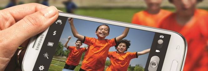 Samsung Galaxy S III, o 'todo poderoso' do mundo dos smartphones