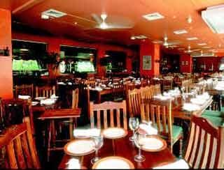 Bukhara Restaurant Cape Town.