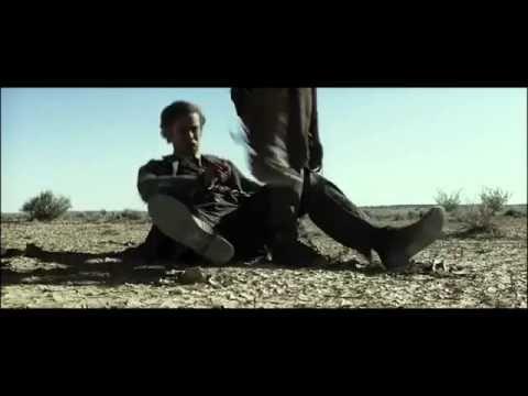 The Lone Ranger   Arresting Tonto Clip HD) Johnny Depp, Armie Hammer 201...