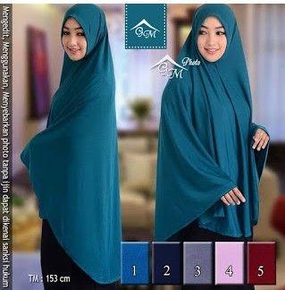 Maxikleider hijab