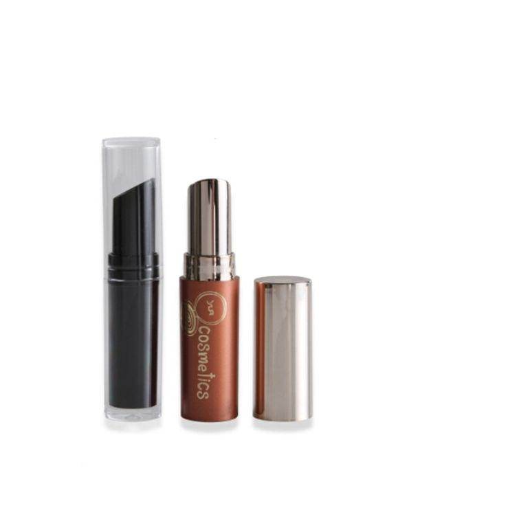 Empty OEM Manufacturer lipstick casing  from Yu Rong Cosmetics Packaging Limited. Contact us: sales8@yurpacking.cc