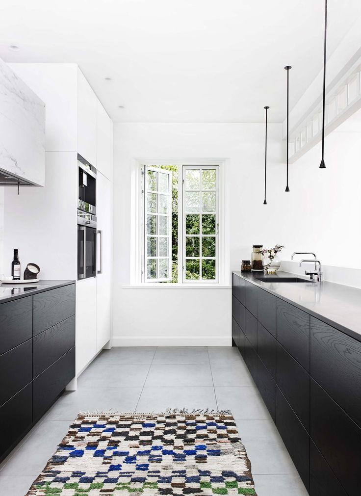více než 25 nejlepších nápadů na pinterestu na téma küche ohne griffe