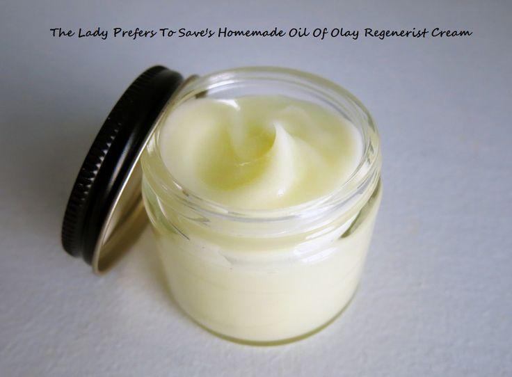 How to Make Face Cream - 1/4 C aloe vera gel, 1 tsp (6 capsules) Vit E oil, 1 tsp jojoba oil, 3 drops lavender oil, 2 Tbsp coconut oil