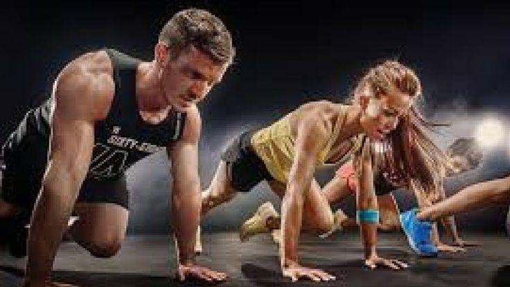 Male & Female Aesthetic Bodybuilding Motivation #9