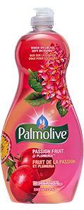 Dish Soap & Dishwashing Detergent Ingredients | Palmolive®
