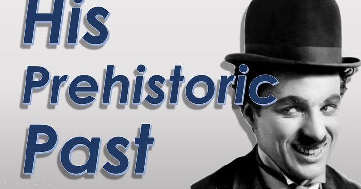 """"""" His Prehistoric Past """" é um curta-metragem do cinema mudo, produzido por Mack Sennett para os Estúdios Keystone, e escrito, dirigido e ..."""