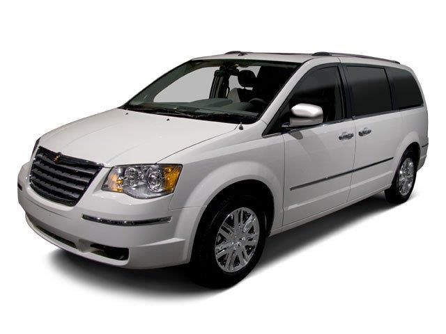 2010 Chrysler Town Country Lx In 2020 Chrysler Town Country
