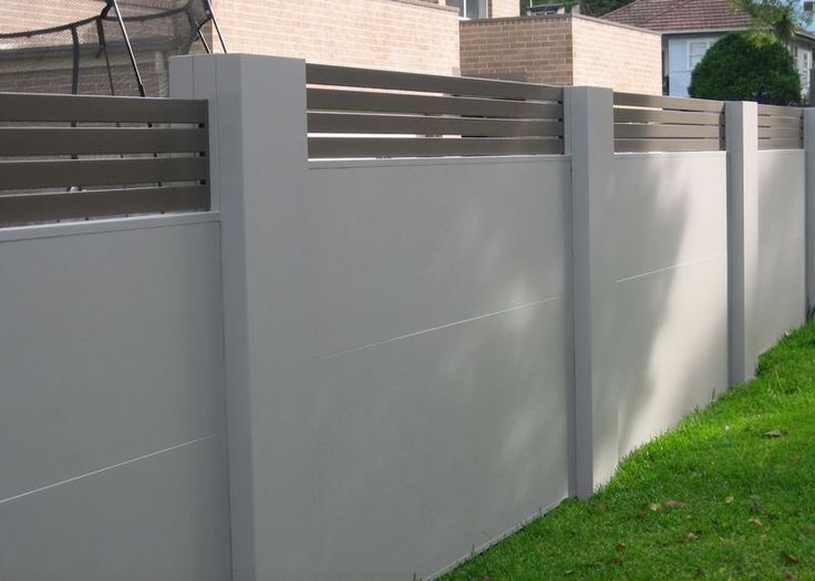13 best MASONRY FENCE images on Pinterest