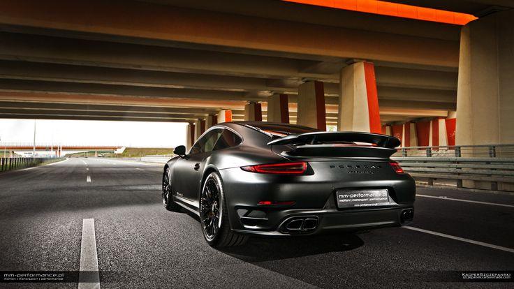 Matte Black Porsche 991 Turbo S W X2f Gmg Headers Installed By Mm Performance Poland Rennlist Discussion Forums 911 Turbo S Porsche 911 Porsche