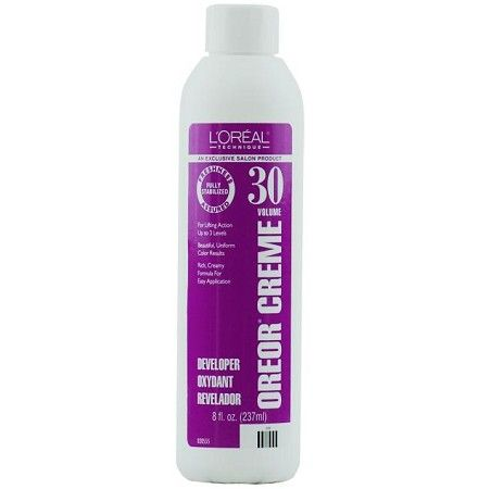 Loreal Oreor Creme Developer 30 Volume 16 oz $3.35   Visit www.BarberSalon.com One stop shopping for Professional Barber Supplies, Salon Supplies, Hair & Wigs, Professional Product. GUARANTEE LOW PRICES!!! #barbersupply #barbersupplies #salonsupply #salonsupplies #beautysupply #beautysupplies #barber #salon #hair #wig #deals #sales #loreal #oreor #cream #developer #30volume