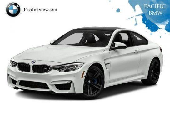 Coupe, 2016 BMW M4 GTS Coupe with 2 Door in Glendale, CA (91204)