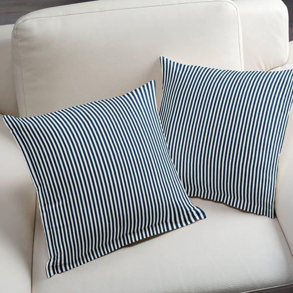 Classic Stripes 0,5 cm, 5 - Pruhované bavlněné látky- latka.cz