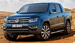 BmotorWeb: VW Amarok 2017