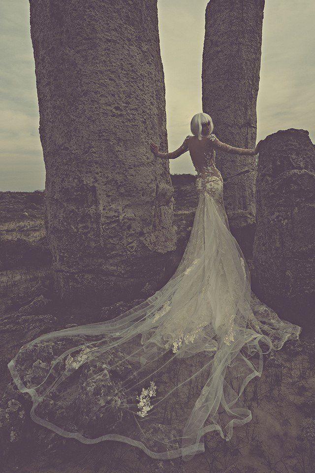 julia kontogruni svadobné šaty 2015 #kamzakrasou #krasa #love #holiday #wedding #dress #weddingdress #weddingday #weddingdecoration #weddingcelebration