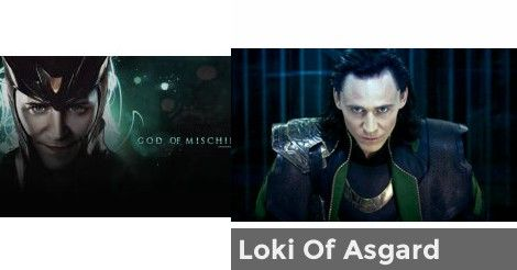 Loki Of Asgard | Your avengers outfit