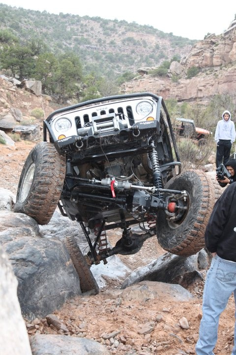 Fromunda #jeep