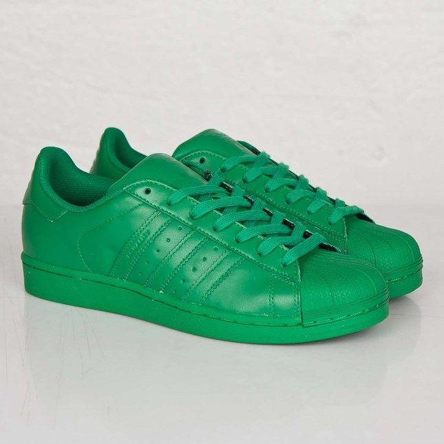 adidas suisse verdi