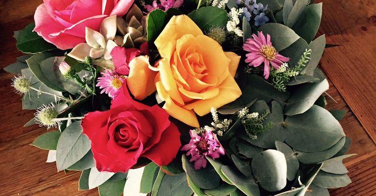 Bella Flowers