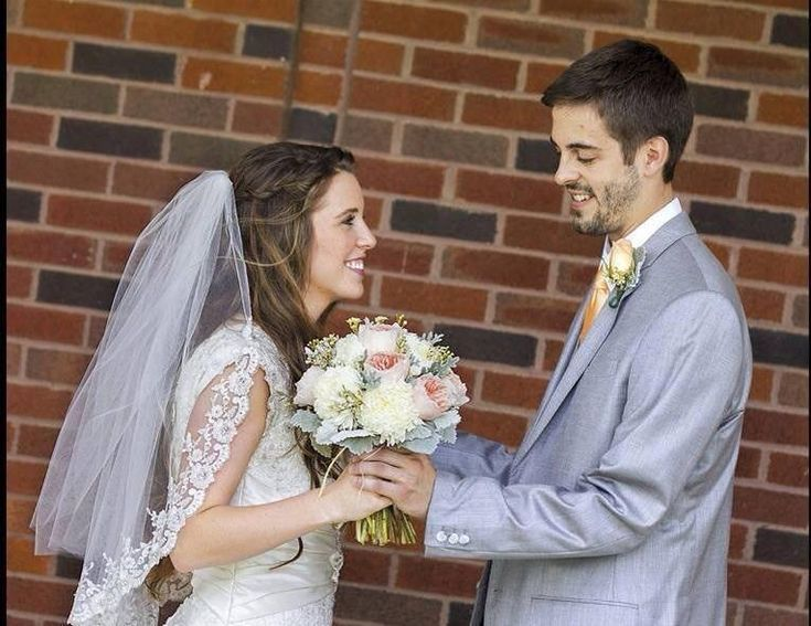 19 Kids and Counting, wedding of Jill and Derick Dillard