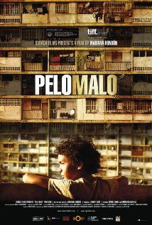 """Pelo Malo (Bad Hair) de Mariana Rondón (2013). Ganadora de la """"Concha de Oro 2013"""", a la mejor película en el Festival de San Sebastián."""