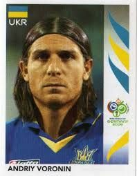 Image result for germany 2006 panini ukraine