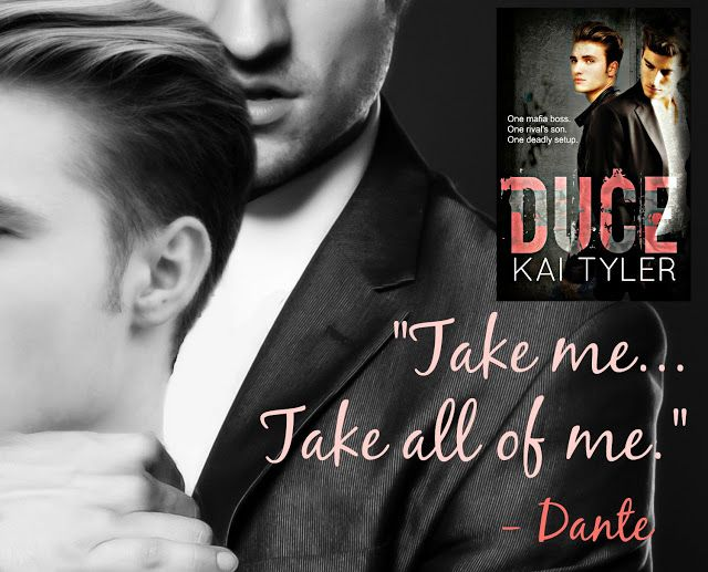 Book-o-Craze: Book Blitz {Teasers} -- Duce (World's End #2) by Kai Tyler