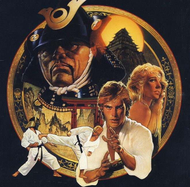 Karateka Remake Marks Jordan Mechner S Return To Games Games