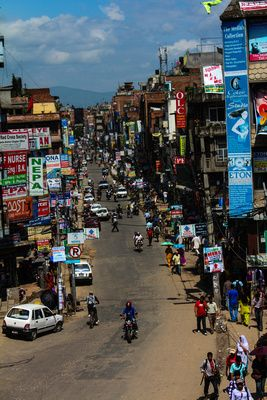 What would it be like to live in Nepal? by Dave from thelongestwayhome.com