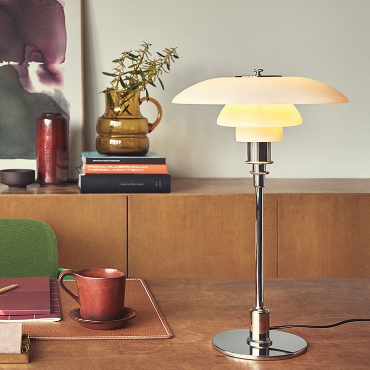 Modern Table Lamp Modern Table Lamp Lamp Poul Henningsen Table Lamp
