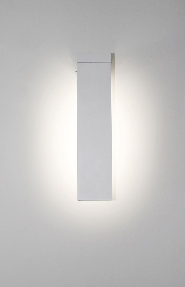 White Wall Lamp Lighting Beleuchtung Luminaires