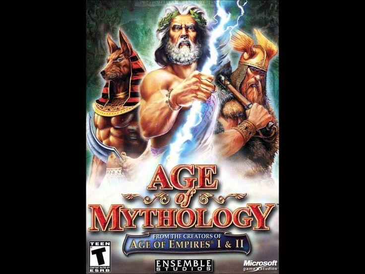 Full Age of Mythology OST