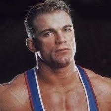wrestler charlie haas