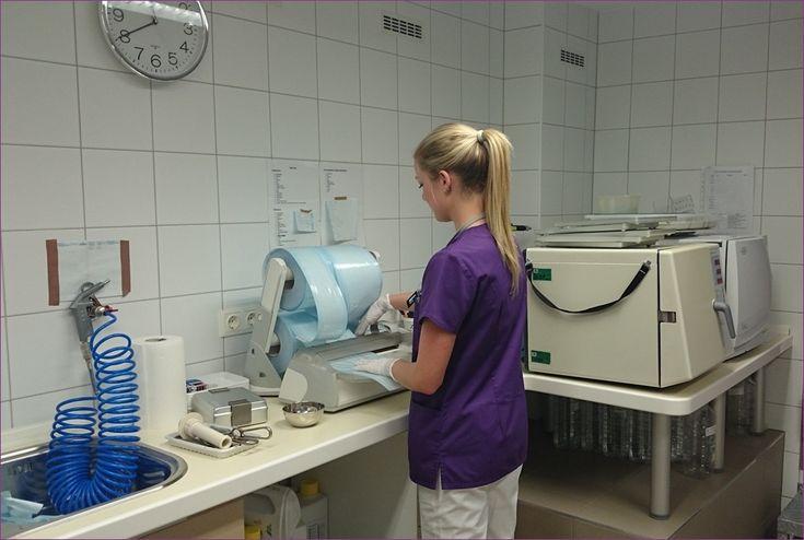 Fertőtlenítés és sterilizálás fogászatunkon   Uniklinik.hu - Együtt a specialisták
