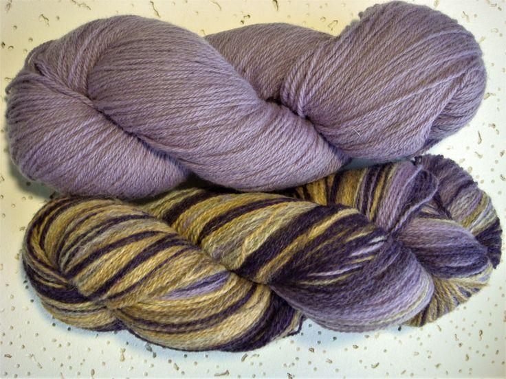 Yarn/ Kauni wool