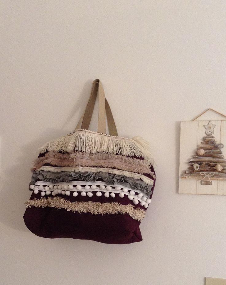***Natascia Ferrini * bags