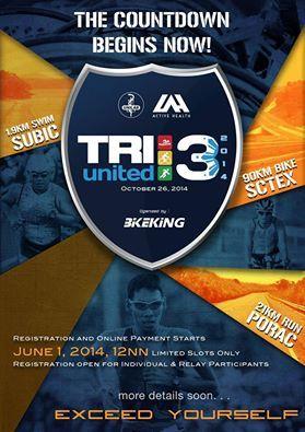 Tri United 3