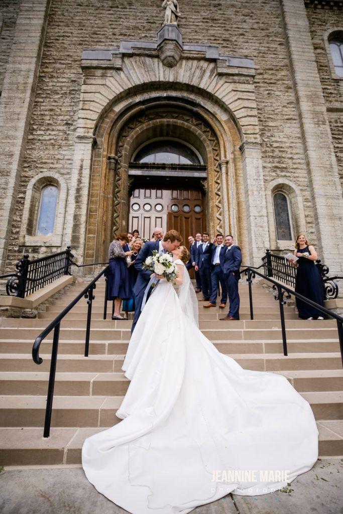 Saint Paul wedding, Jeannine Marie Photography, Saint Paul wedding