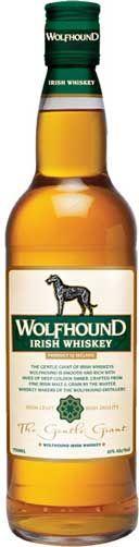 irish wolfhound whisky - Google zoeken