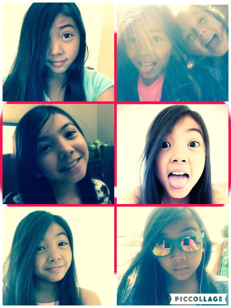 Pics of meh (Made With Piccollage)