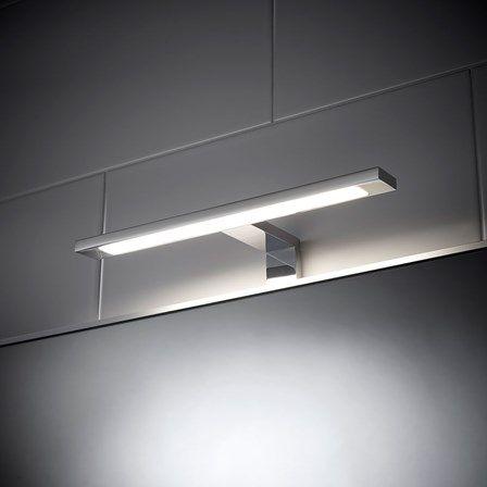 Photo Album Gallery Sensio Neptune Over Mirror T Bar LED Light