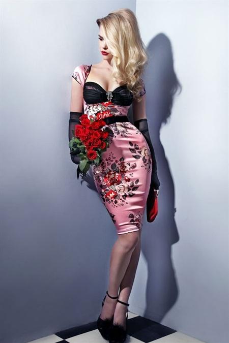 ava gardener dress. argh!