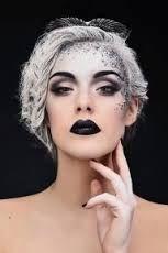 dark angel costume makeup - Google Search