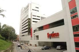 Centro Comercial Sandiego