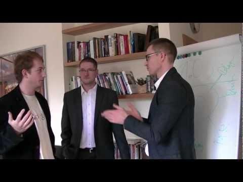 Videocast # 1. Rozmawiamy o marketingu w internecie.