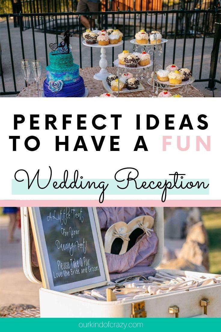 Fun Wedding Reception Ideas Activities Unique Things To Do In 2020 Wedding Reception Fun Unique Wedding Receptions Wedding Reception Games
